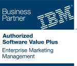IBM Enterprise Marketing Management Partner
