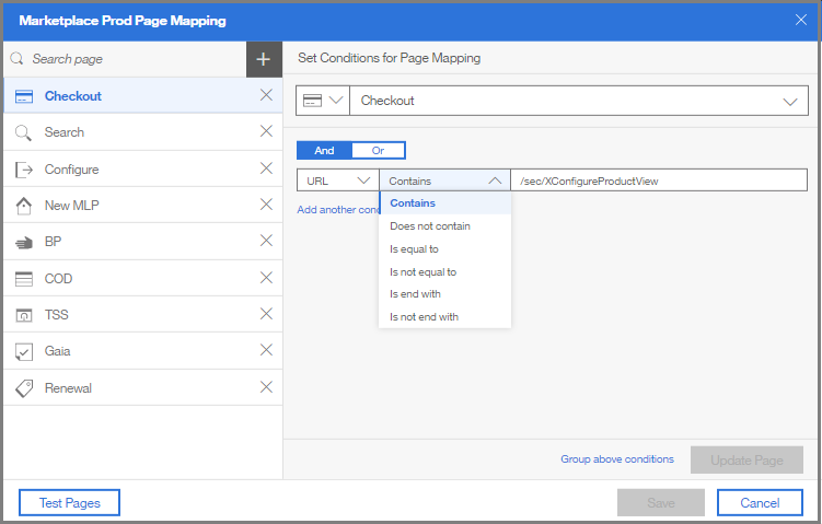 Page Mapping in Struggle Analytics image