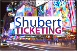 Shubert Ticketing Broadway