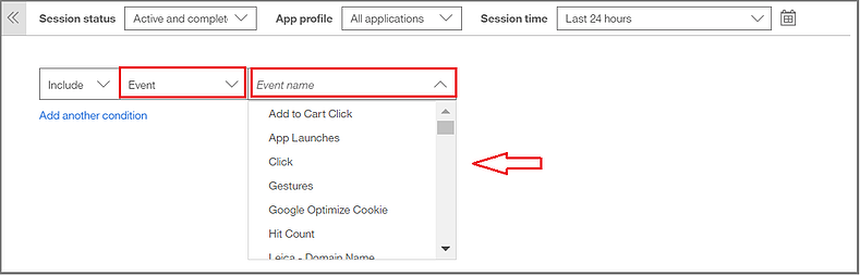 Simple Session Search-10.1