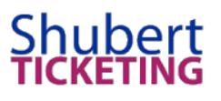 Shubert Ticketing image