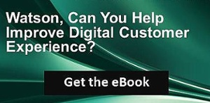 Watson, Can you help improve digital experience ebook