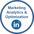 Marketing Analytics & Optimization LinkedIn Showcase Page