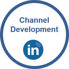 Channel Development LinkedIn Showcase Page