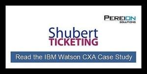ibm case study analysis